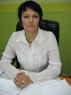 Звягина Елена Ивановна