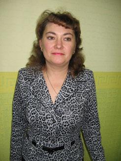 Линдеман Светлана Владимировна