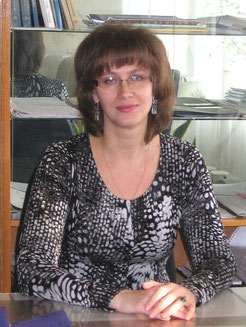 Шаркова Елена Юрьевна